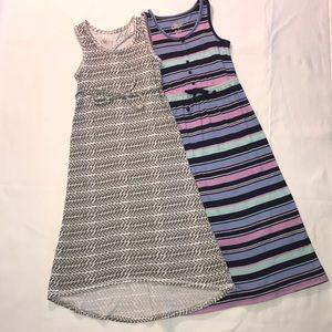 Circo Girls Maxi Dress Size XS (4/5)